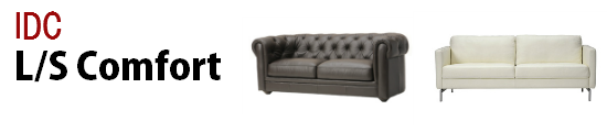 大塚家具のL/Sコンフォートシリーズの家具を高価買取致します!