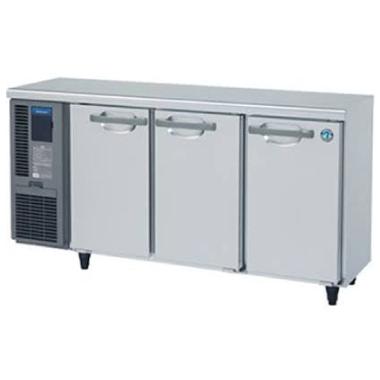 ホシザキの業務用冷蔵庫コールドテーブル買取