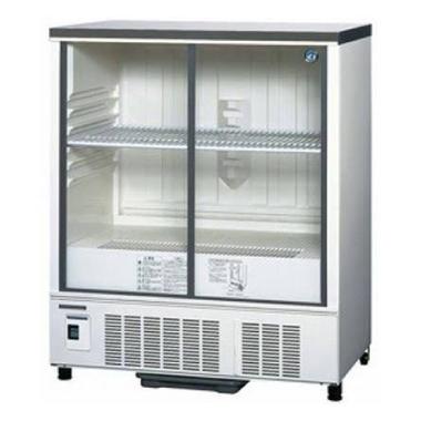ホシザキの冷蔵ショーケース買取