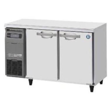 ホシザキの業務用テーブル形冷凍庫買取