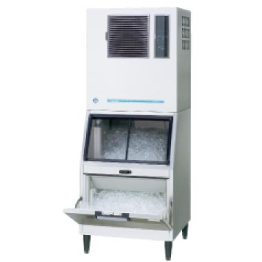 ホシザキの全自動製氷機(スタックオンタイプ)買取