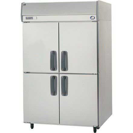 サンヨーの業務用冷凍冷蔵庫買取