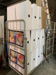 iMac買取りました。